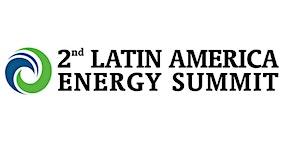 2nd Latin America Energy Summit 2018 - Chile