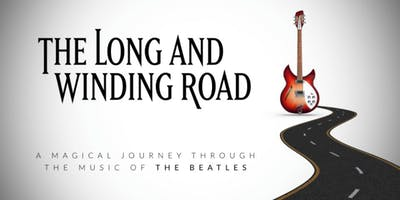 The Long and Winding Road - Benefit for the Homeless