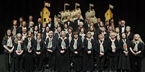 East Cork Choral Society Sings Handel's Messiah