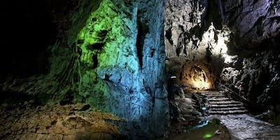 Wookey Hole Ghost Hunt