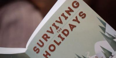 Surviving the Holidays Grief Program