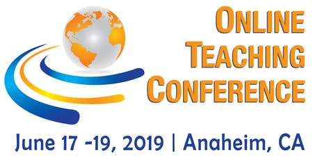 Online Teaching Conference 2019 tickets
