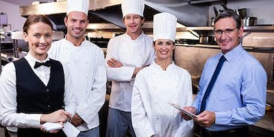 Leon Valley, TX ServSafe® Food Protection Manager One to One Certification