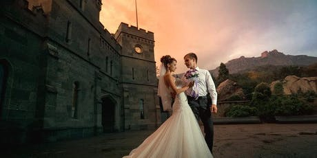 MasterClass Certificate in Destination and Luxury Wedding Planning, 2-Day Course in London tickets