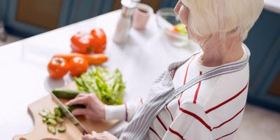 Nutrition and Aging in New York City