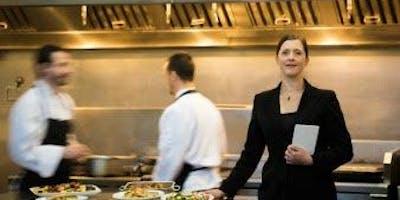 Summerville SC ServSafe® Food Protection Manager