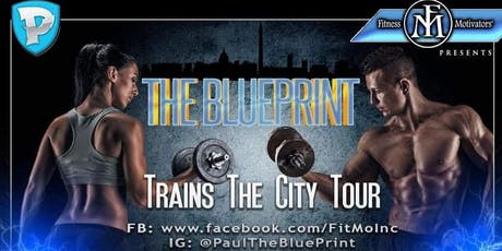 The blueprint trains the city tour tickets sat sep 1 2018 at 900 20 malvernweather Images