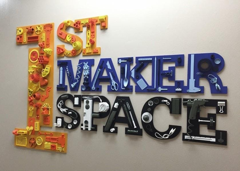 Maker Space Management Training Course