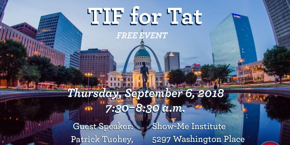 TIF For Tat