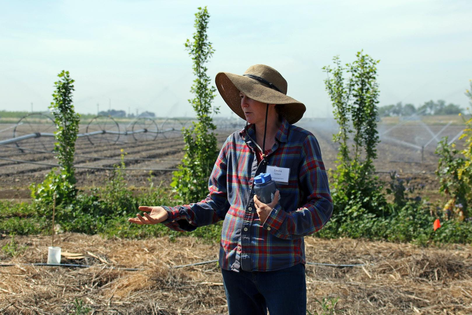 Climate Smart: Local Farming Solutions for Lo