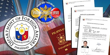 Dual Citizenship Appointment tickets