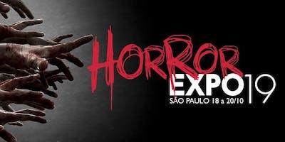 Horror Expo 2019
