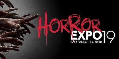 Horror Expo 2019 tickets