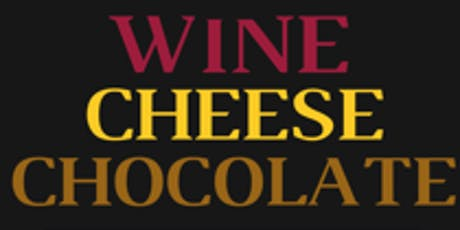 Image result for GALentine's Day: Wine, Cheese, & Chocolate Pairing