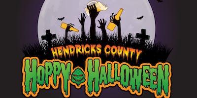 Hendricks County Hoppy Halloween