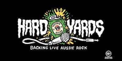 VB HARD YARDS ft. ALEX LAHEY