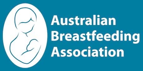 Canberra - Breastfeeding Education Class tickets