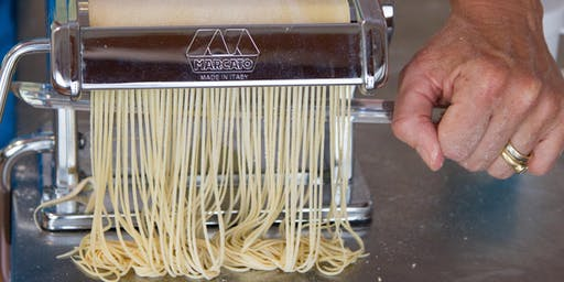 Pasta Making Cooking Class