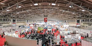CMCX 2019 - Content-Marketing Conference & Exposition...