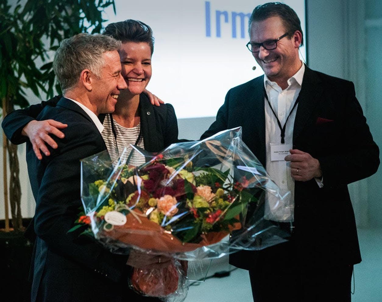 Danmarks Mest Anbefalede Virksomhed - Konference & Award