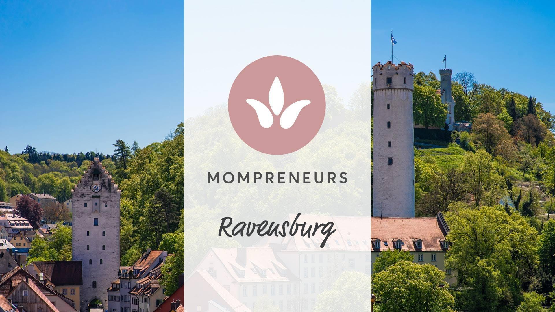 MomPreneurs Ravensburg MeetUp: Wie werde ich sichtbar im Social Media Dschungel (Teil 2)