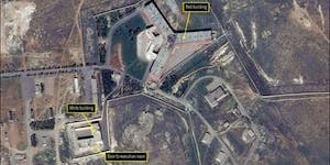 Alive in Graves – The Horror of Assad's Torture Prisons