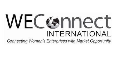 WEConnect International Switzerland 2nd Networking Breakfast