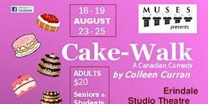 Cake-Walk