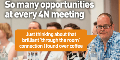4N Croydon Networking Breakfast