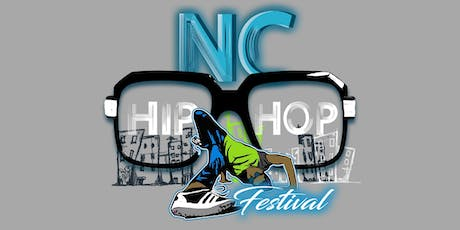 2nd Annual NC Hiphop Festival tickets
