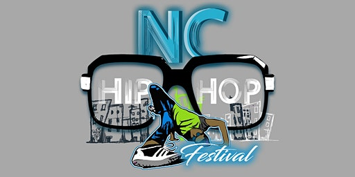 2nd Annual NC Hiphop Festival
