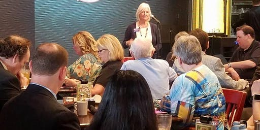 Fort Worth Development Group: Weekly Networking