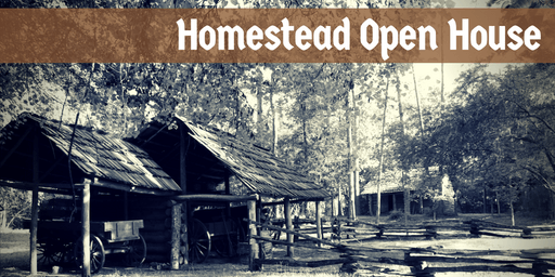 Homestead Open House