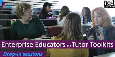 Enterprise Educators & Tutor Toolkits drop-in sessions - new dates