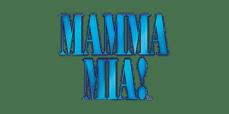 MAMMA MIA! Saturday Performance tickets