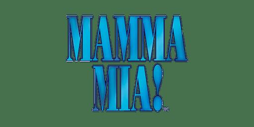 MAMMA MIA! Sunday Performance