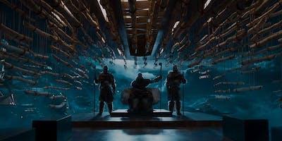 Black Panther (Family Film Series)