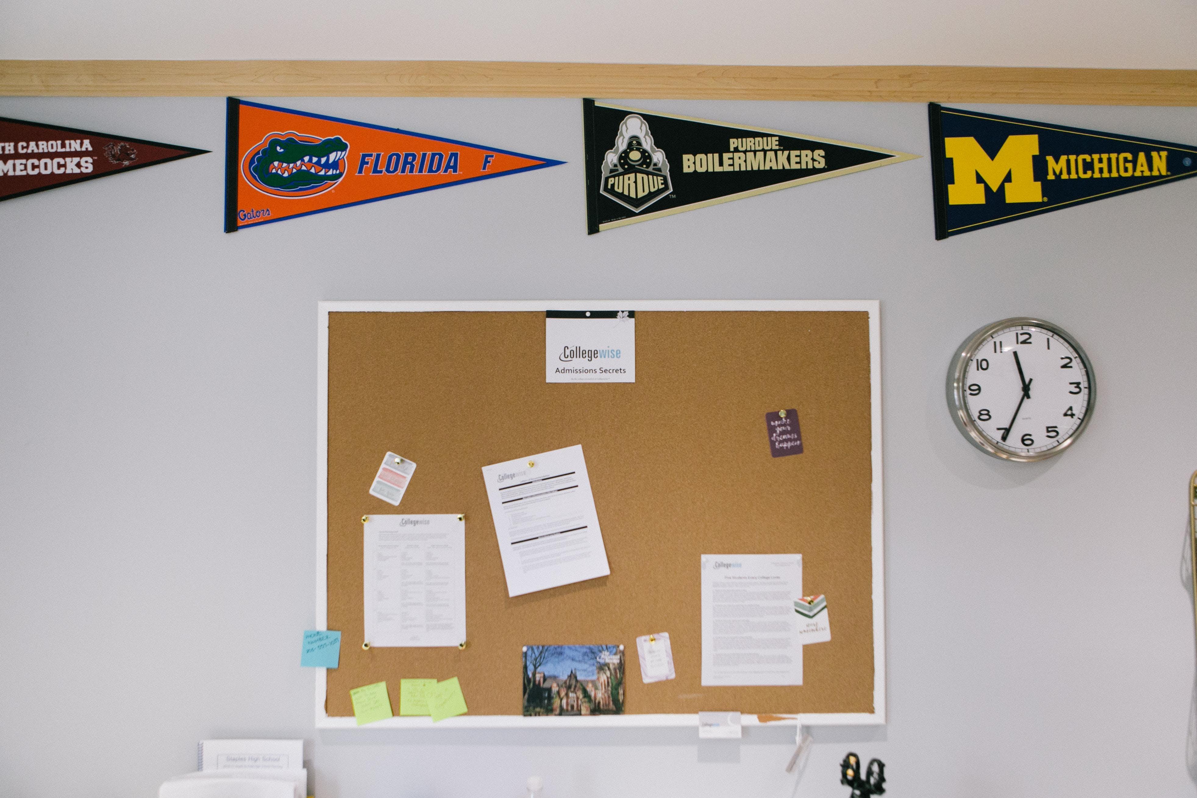 Admissions 101: Secrets of College Admissions