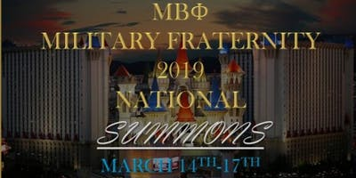2019 FOUNDERS DAY BANQUET