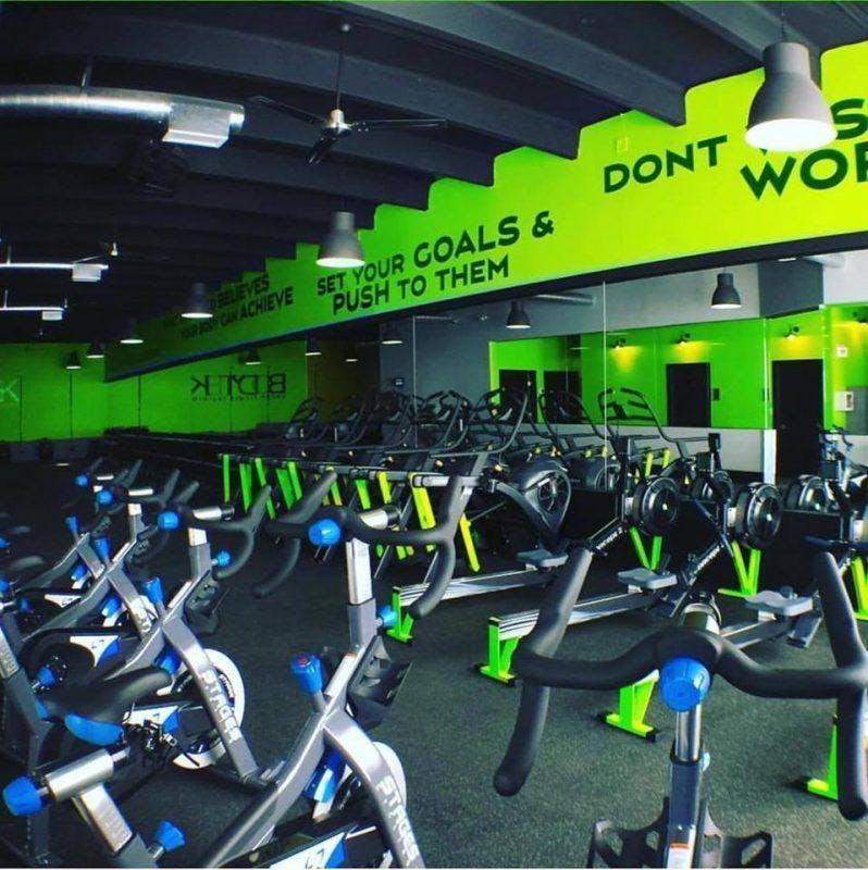 Bodytek Fitness West Boca Grand Opening!!