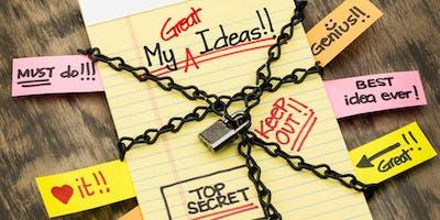 Entrepreneurs, Inventors, Creatives & Intellectual Property |  Celebrating Global Entrepreneurship at MHC