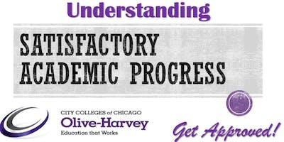 Olive-Harvey SAP Workshop