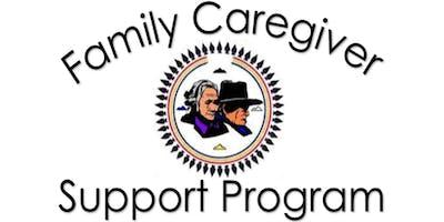CAREGIVER Sign up!
