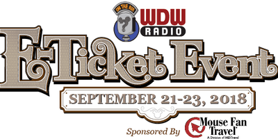 WDW Radio E-Ticket Adventure 2018