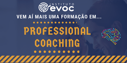 Taxa de Matrícula Professional Coaching EVOC