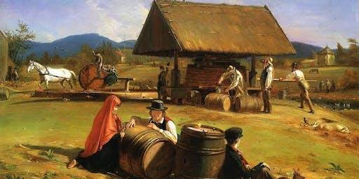 Colonial Cider Festival