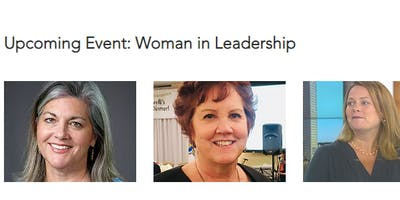 Women in Leadership Panel