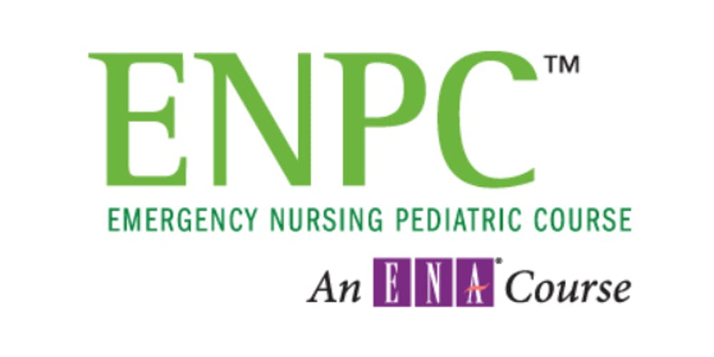 Emergency Nurse Pediatric Course Instructor Course Tickets