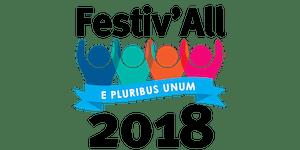 FESTIV'ALL 2018 - Una Feria de recursos para tu negocio