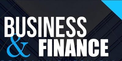 Business and Finance Conference